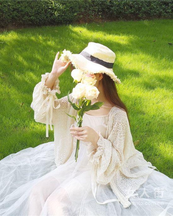 蕾丝控的福音,时尚界不灭经典